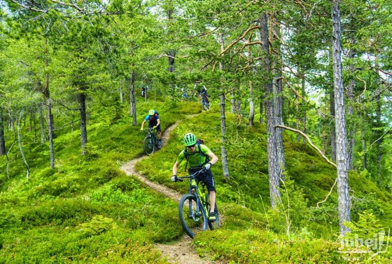 Slovenia bike parks