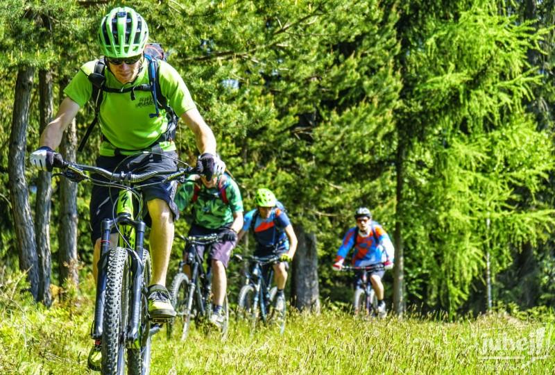 Bike park Alpe Adria