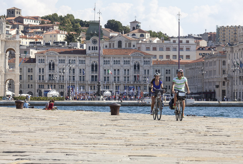 Trieste Alpe Adria