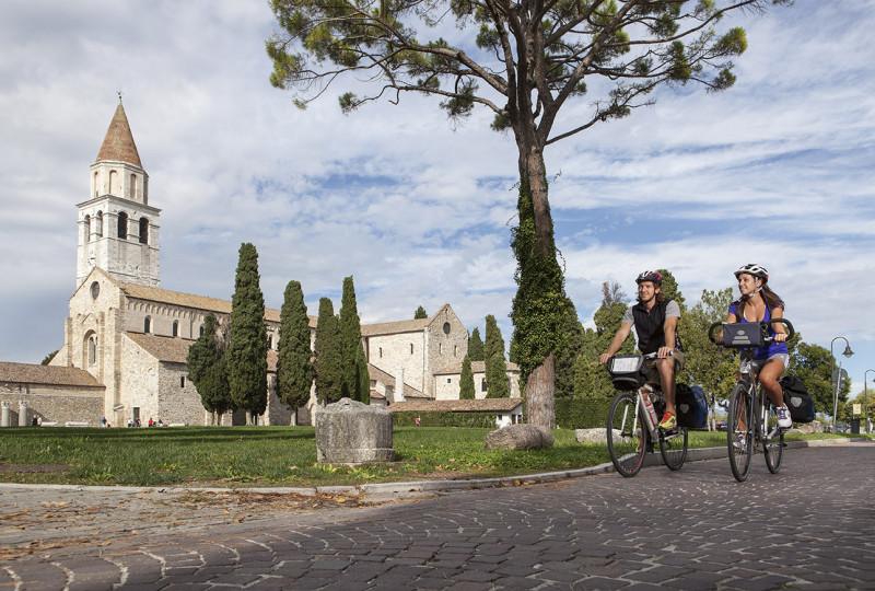 Cycling european tours-Alpe Adria