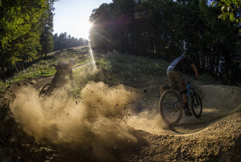 trans slovenia 4 bike trail mtb