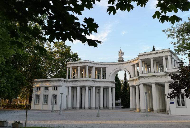 žale cemetery jože plečnik day tour
