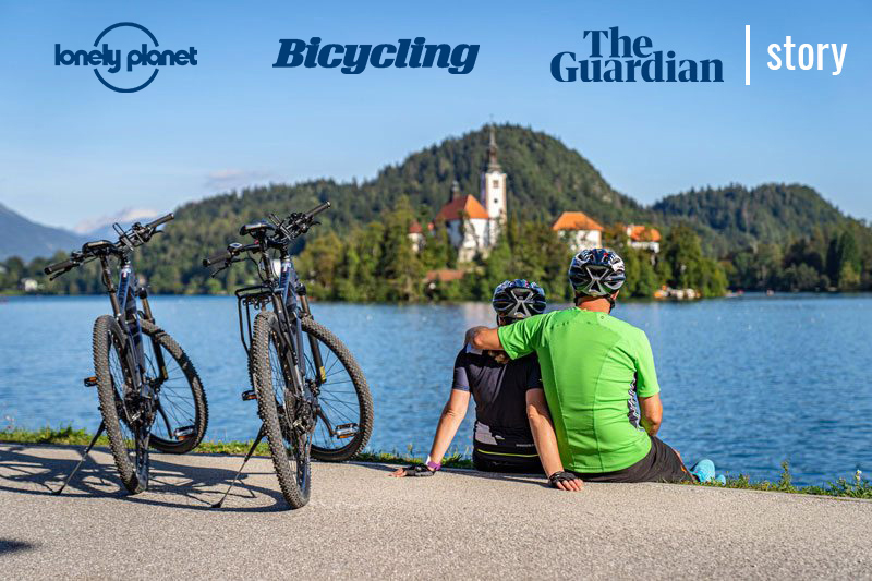 Bike Slovenia Green Guardian Lonely Planet Bicycling
