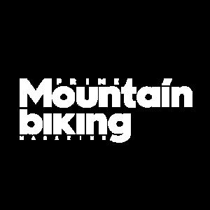 prime mountaing biking trans slovenia white