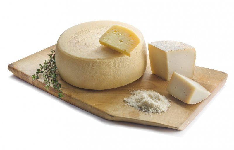 tolminc cheese