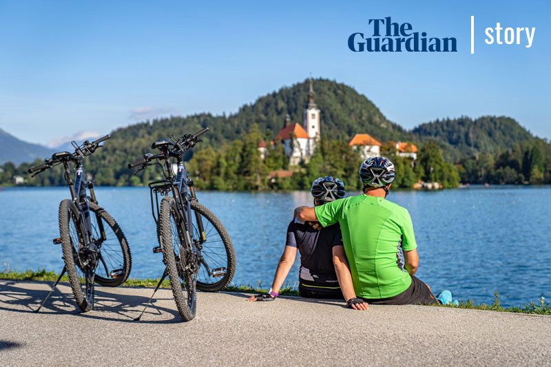 Bike Slovenia Green Bled Guardian