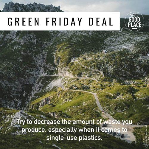 VGP - green friday 2