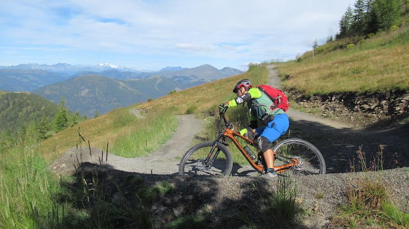 trans alpe adria mtb tour