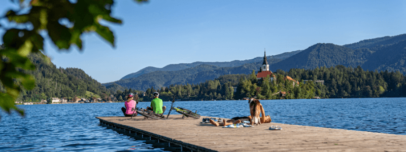 swimming-in-lake-bled