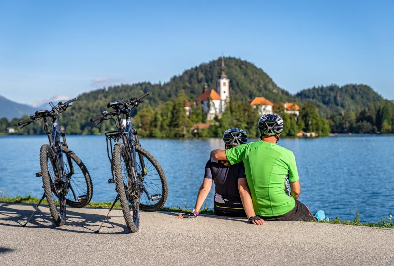 cycling-in-slovenia-activites