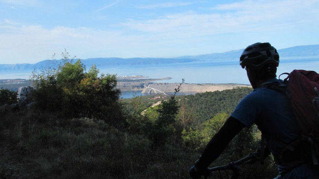 krk-island-view-trans-alpe-adria-tour