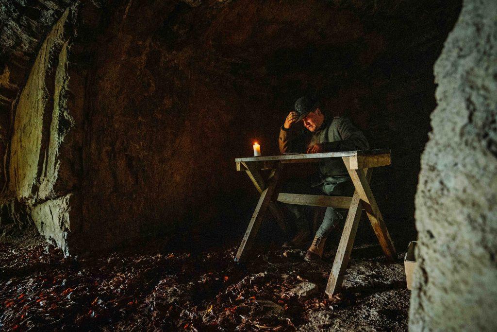 military-caves-ww1-pečinka